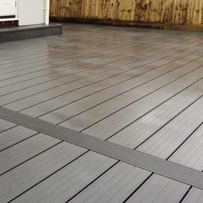Composite Decking Plymouth
