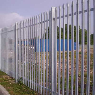 Security Fencing Plymouth