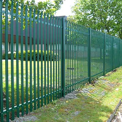 Security Fencing Plymouth 2